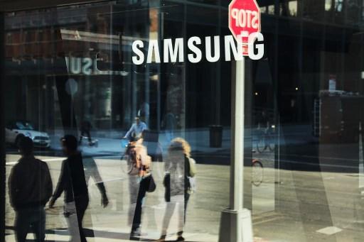 Air Canada interdit le Galaxy Note 7 de Samsung à bord de ses avions