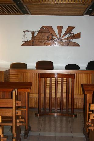 """Le tribunal mixte de commerce a estimé qu'il n'y avait ni déloyauté ni préjudice """"en l'état""""."""