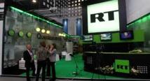 La chaîne russe RT affirme que ses comptes au Royaume-Uni vont être clôturés