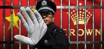 Chine: 18 employés d'un géant australien du jeu arrêtés