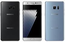 Les Galaxy Note 7 de Samsung bannis des avions australiens et néo-zélandais