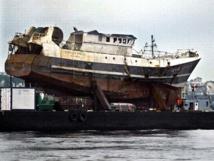 Bugaled Breizh: un sous-marin américain était bien dans les parages lors du naufrage