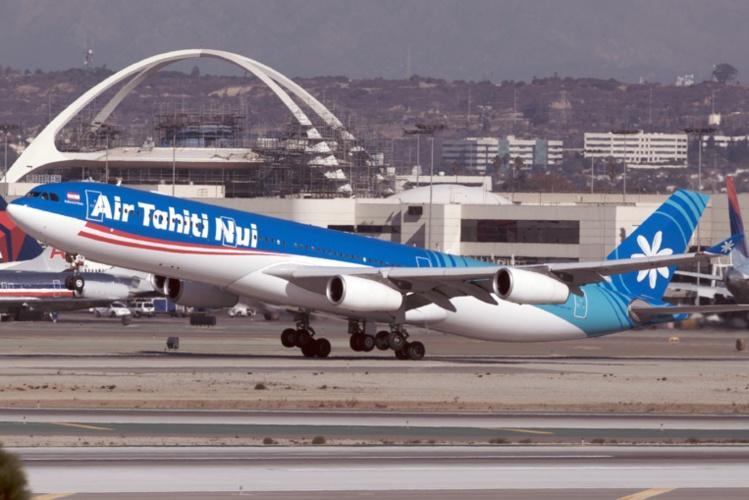 Air Tahiti Nui interdit le Samsung Galaxy Note 7 dans ses avions