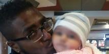 Alerte enlèvement: le père s'est rendu, le nourrisson retrouvé en bonne santé