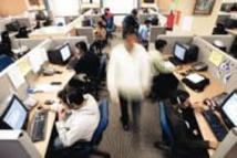 Inde: la police démantèle une escroquerie téléphonique géante d'Américains