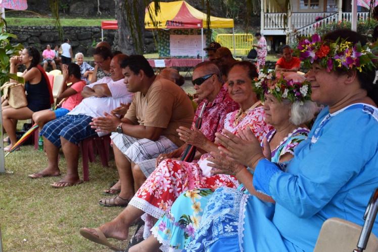 Le festival d'antan à Arue jusqu'à vendredi