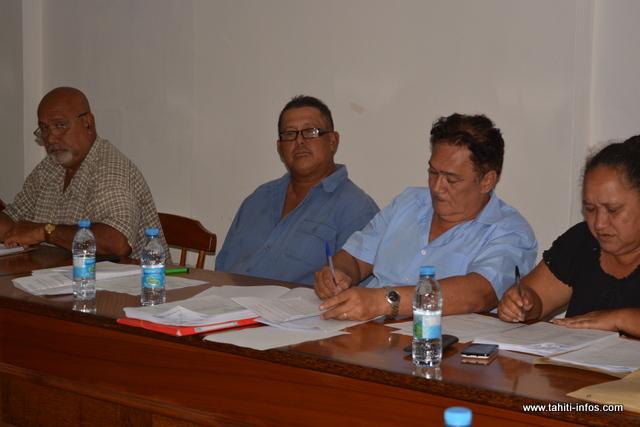 Dauphin Domingo restera sur son fauteuil de maire, malgré tout.