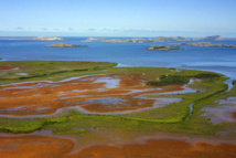 N-Calédonie: la nature pourrait avoir un statut de personnalité juridique