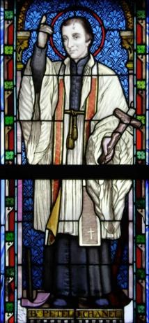 Non seulement Pierre Chanel a été béatifié puis canonisé, mais il est aujourd'hui le saint patron de toute l'Océanie pour les catholiques.