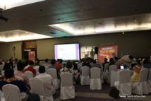 Arue: entreprises et communes autour d'une même table
