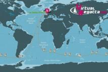 Vendée Globe - Frissons bien réels dans un océan virtuel