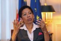 L'ex-ministre des Outre-mer Pau-Langevin candidate à l'investiture PS aux législatives
