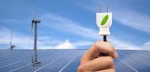 Engie mise sur l'électricité verte pour conquérir de nouveaux clients en France