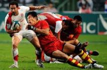 Chine - 100 millions de dollars vont être injectés dans le rugby