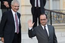 Impopularité record pour François Hollande