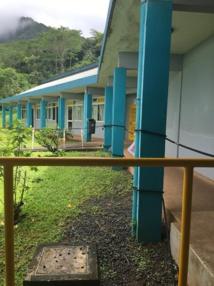 Raiatea : le ras-le-bol des parents d'élèves du collège de Faaroa