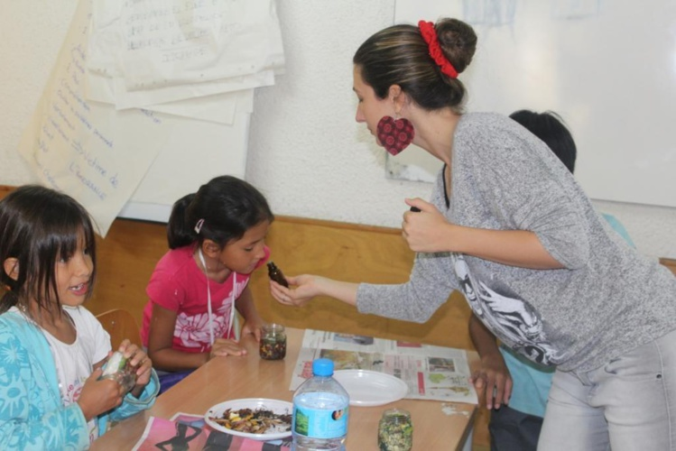 Les ateliers vacances proposés par la Maison de la Culture, la semaine prochaine
