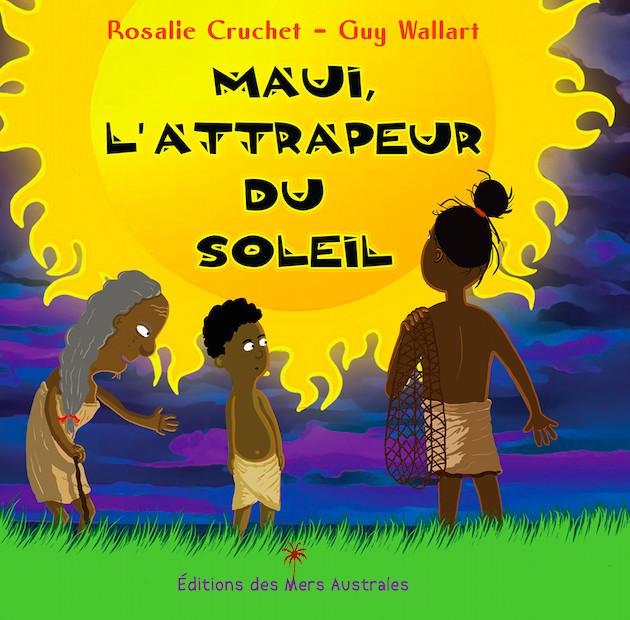 Rentrée littéraire polynésienne : plus de 25 titres inédits !