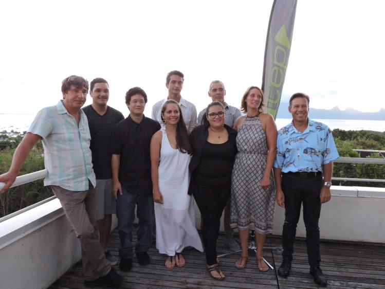Les étudiants de la licence professionnelle Energies renouvelables-Maîtrise de l'énergie (ERME) ont reçu vendredi soir leur diplôme.