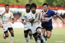 Au Sri Lanka, terre de cricket, la fièvre du rugby est retombée