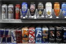 Un Américain développe une hépatite aigüe après avoir abusé des boissons énergétiques