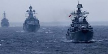 Australie et Indonésie envisagent des patrouilles communes en mer de Chine méridionale