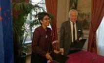 Un accord avec l'Unesco pour valoriser le patrimoine des Outre-mer