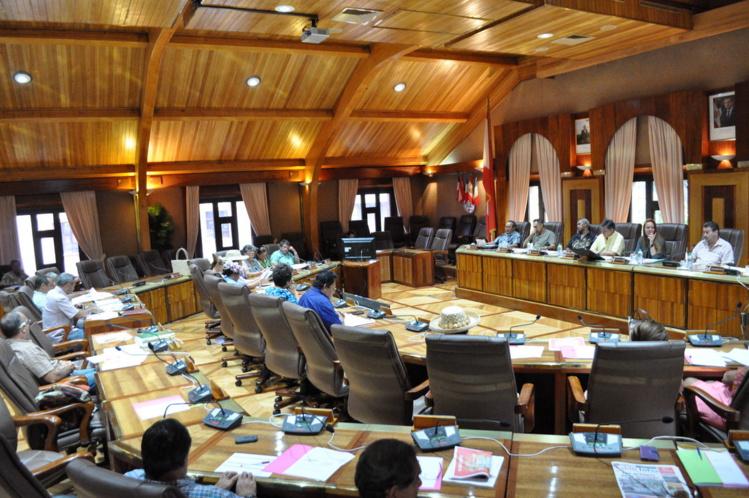 Le projet d'avis a été adopté par 29 votes pour, 0 vote contre et 5 abstentions.