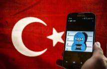 Turquie: difficultés d'accès à Facebook, YouTube, Twitter et WhatsApp