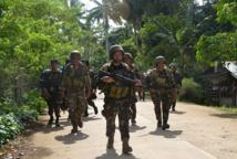 Menaces d'enlèvements dans les sites touristiques des Philippines