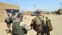 Un militaire français tué dans le nord toujours instable du Mali