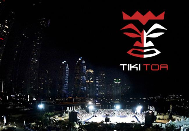 Beach-Soccer : Les Tikitoa finissent quatrième à Dubai