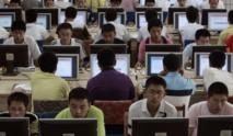 La Chine adopte une loi pour mieux surveiller internet