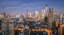 """Shanghai: """"Sur mer"""" ou bientôt """"Sous mer"""" ?"""