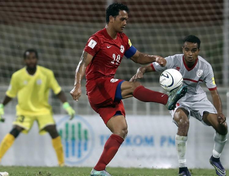 Mondial-2018/ qualif. - Océanie: Tahiti-Salomon pour lancer le dernier tour