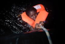 SOS Méditerranée: 80.000 euros alloués par des députés de gauche, sur leurs réserves