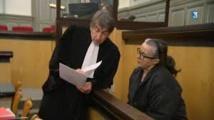 Perpignan: huit ans de prison pour une épouse meurtrière de son mari violent