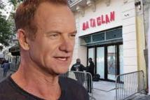Sting affiche complet en moins d'une demi-heure pour la réouverture du Bataclan