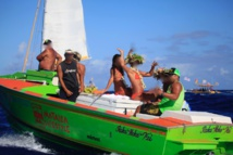 Les deux persones disparues revenaient de l'Hawaiki Nui Va'a.