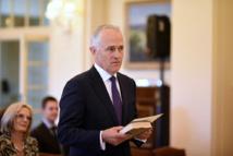 """Canberra: Trump le """"pragmatique"""" engagé derrière l'Asie"""