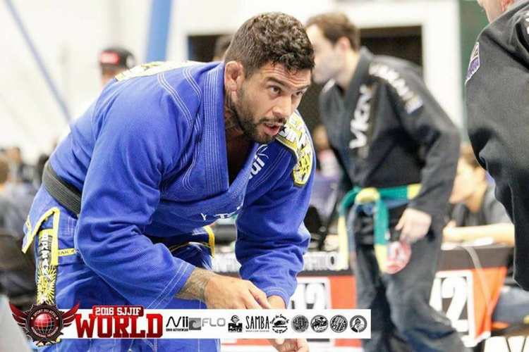 Dany Gérard, fer de lance du jiu jitsu brésilien à Tahiti