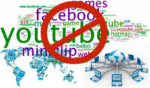 Les pressions sur les réseaux sociaux et les messageries pèsent sur la liberté d'internet