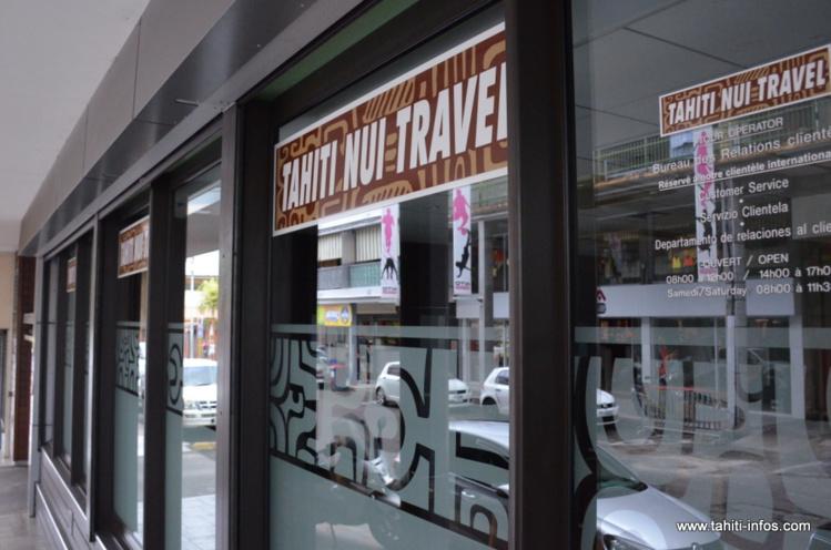L'autorité polynésienne de la concurrence a précisé lundi que le rachat du groupe Tahiti Nui Travel par le Samoan Grey Investment Group n'avait toujours pas été autorisé à ce jour.