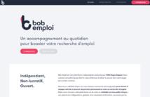 """bob-emploi.fr : un site de big data pour """"redonner le pouvoir"""" aux chômeurs"""