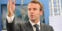 Candidat à la Présidentielle: à droite comme à gauche, Macron bouscule la donne