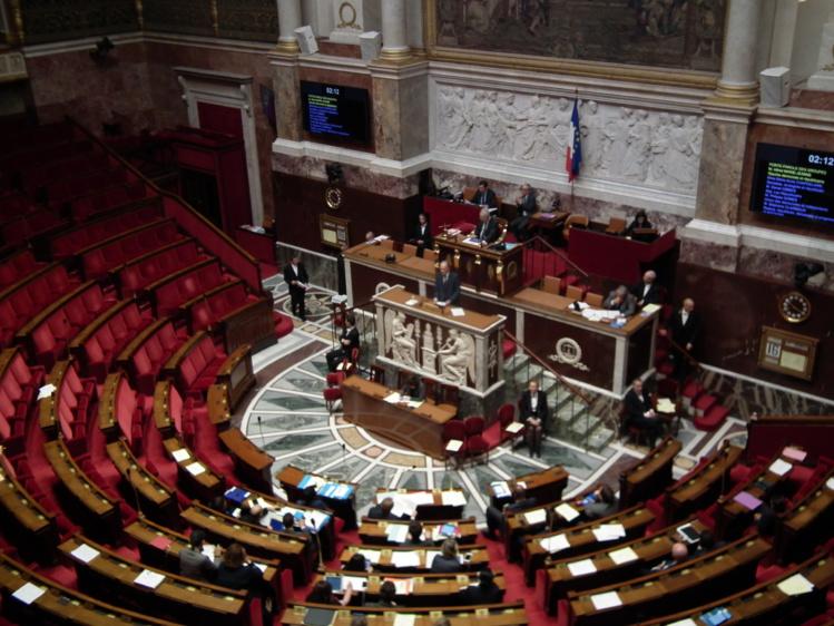 Le budget de la mission Outre-mer pour 2017 a été adopté mercredi à Paris.