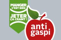 Dix initiatives testées contre le gaspillage alimentaire dans les magasins