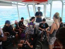 Téléthon 2016 : les bénévoles dans les starting-blocks