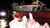 Martinique : une filière d'acheminement de cocaïne par colis démantelée