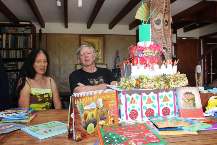 Les Mers Australes, éditrice de livres pour enfants, fête ses 30 ans